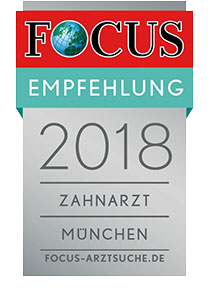 FCGA-Regiosiegel Zahnarzt Dr. WenningerMünchen