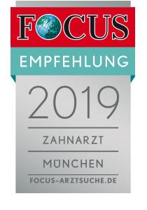 FOCUS- Siegel 2019 - Dr. Wenninger