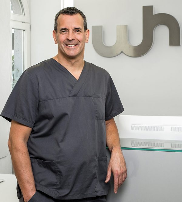 Dr. Christoph Wenninger