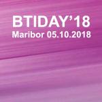 BTIDAY Maribor 2018