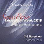 SwissPerioWeek 2018