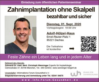 Patientenseminar_Dachau